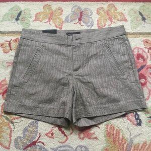 Banana Republic 4 1/2 inch shorts